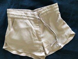 Süße Shorts in altrosa