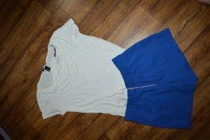 Süße Stoff shorts von Amisu Gr. 36