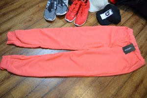 Süße Sweat Jogger 38 Lachs Pretty Little Think