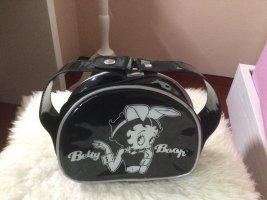 Betty Boop Mini Bag black-white