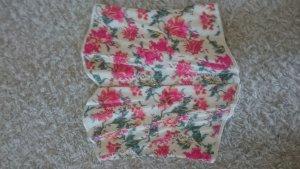 Corsage multicolore polyester