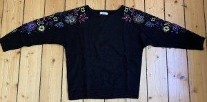 Promod Maglione lavorato a maglia nero