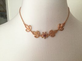 Collier Necklace rose-gold-coloured