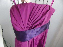 süßes Abendkleid, lila Kleid von Zero Gr. 34