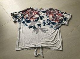 Süßes Blumenshirt von Phase Eight, Gr. 44
