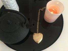 Bijou Brigitte Medalik złoto