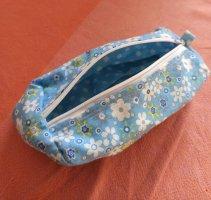 Mini Bag white-light blue