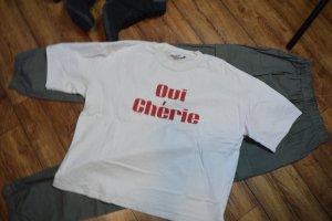 Süßes Oversized T-Shirt Gr. 36/38 Topshop