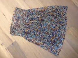 Esprit Bandeau Dress multicolored polyester
