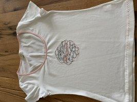 Blugirl T-shirt wit Katoen