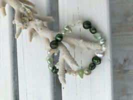 Süßwasser Perlenarmband