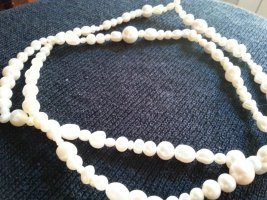 Collier bianco