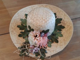 ***Summer Collection*** Beach Hat