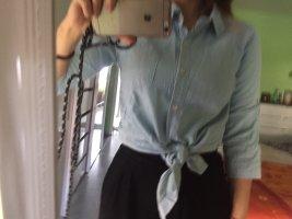 Summer Jeans Hemd Bluse