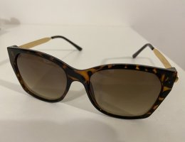 Moa Moa Butterfly Glasses bronze-colored-black