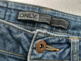Be only Stretch Jeans blue-dark blue