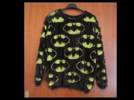 Super kuscheliger Pulli von Batman Größe S