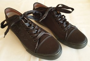 Replay Lace-Up Sneaker black