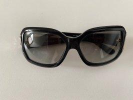 Vogue Gafas de sol cuadradas negro