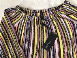 Marc Cain Maxi Dress multicolored