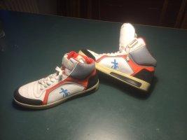 super seltene vintage sneaker von premiata
