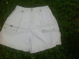 super shorts m Taschen ! Gr.38-40, creme