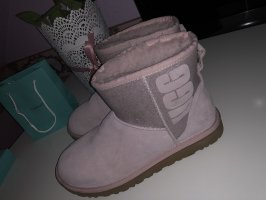 Super süße Uggs in rosa