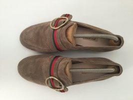Super weiche Loafer im Gucci-Style