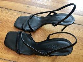 Super zarte, wunderschöne High Heels. Minimalistisch. Vom Zara.