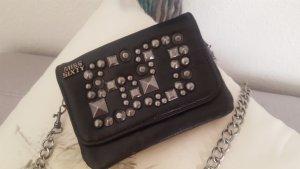supercoole kleine Handtasche von Miss Sixty mit Nieten