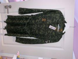 Superdry Camouflage Kleid neu