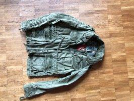 Superdry Limited Edition Flag Jacket