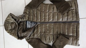 Superdry Mountain Jacke Gr S