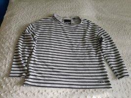 superdry Shirt Gr. 34 gestreift