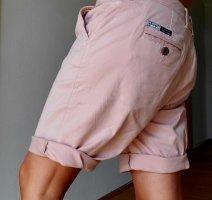 Superdry Shorts rose-gold-coloured-pink