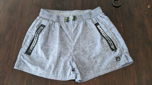 Superdry Pantaloncino sport grigio chiaro