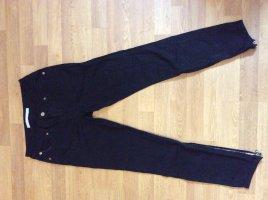Superfine Skinny Jeans mit zip