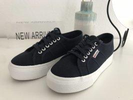 Superga Plateau Sneaker