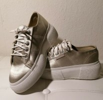 Superga sneaker 2287 Gr.38 mit Plateausohle