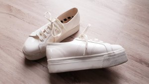 Superga Sneaker by Caro Daur