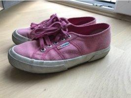 Superga Sneaker pink Gr.37