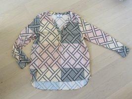 Superschicke Bluse von Herzens Angelegenheiten Gr. 42
