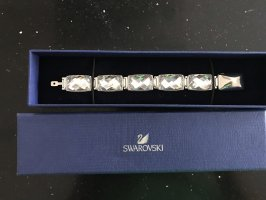 Swarovski Bransoletka srebrny