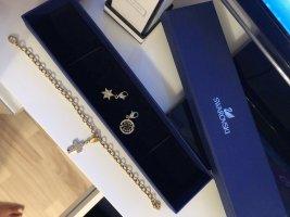 Swarovski Armband mit Charms