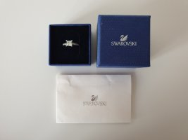 Swarovski Attract Round Ring