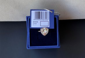 SWAROVSKI BRIEF Ring *NEW*