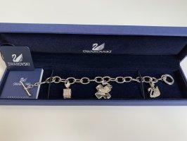 Swarovski Charm Bracelet Bettelarmband