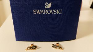 Swarovski Zarcillo multicolor