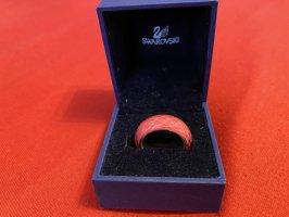 Swarovski Statement ring roze