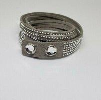 Swarovski Slake Deluxe Armband, grau